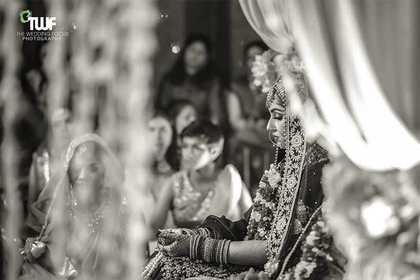 ABHISHEK and SONALI Wedding Album New Delhi